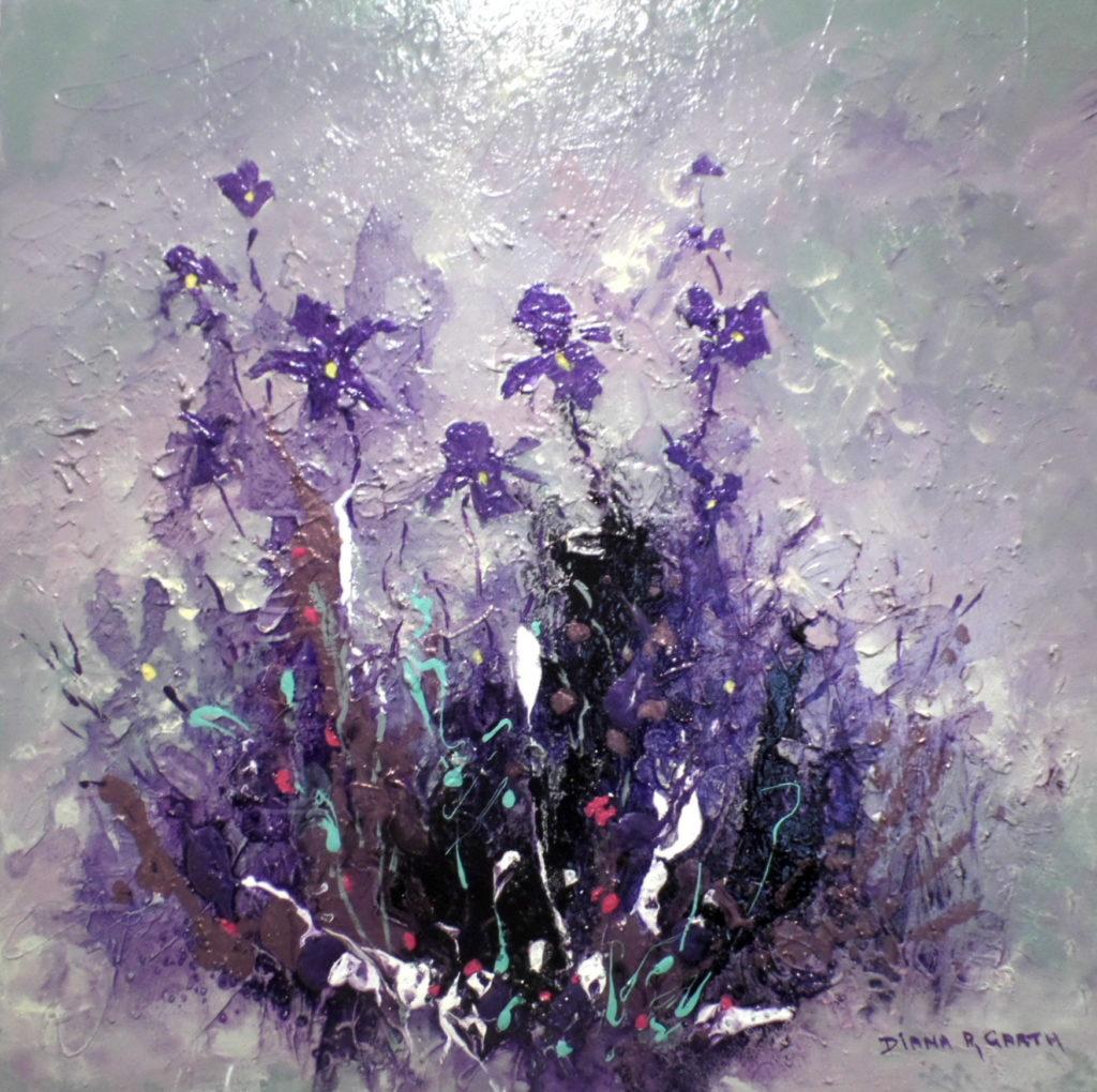 Iris dusk c