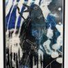 Painting 33a-Blackbird-Kym Morris